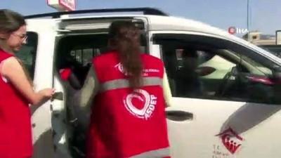 - Çöpte bulunan bebek Çocuk Evleri Sitesi Müdürlüğü'ne gönderildi