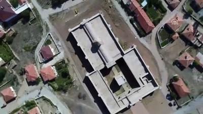 tarihi mekan - Sultanhanı Kervansarayı kültür sanat merkezi olacak - KAYSERİ