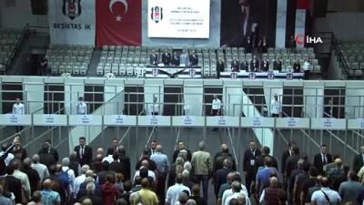 oy kullanimi - Beşiktaş'ta seçim başladı