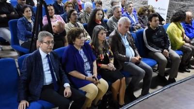 Gazeteci yazar Mollamehmetoğlu anıldı - TRABZON