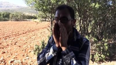 Keçilerin çobanı, mahallelinin öğretmeni (1) - ANTALYA
