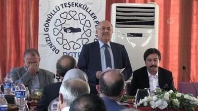 savunma sanayi - Özkan: 'Hem cephede hem masada netice elde ettik' - DENİZLİ