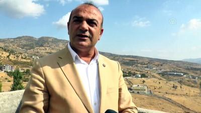 PKK'lı teröristlerin odun toplayan köylülere saldırısına tepki - ŞIRNAK