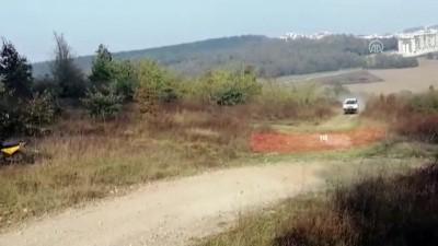 karya - Türkiye Off-Road Şampiyonası'nda kaza - SAKARYA