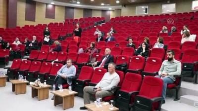 'Uluslararası 15. Anadolu Adli Bilimler Kongresi' - KASTAMONU