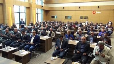 il baskanlari -  Barış Pınarı Harekatına Kilis'ten tam destek