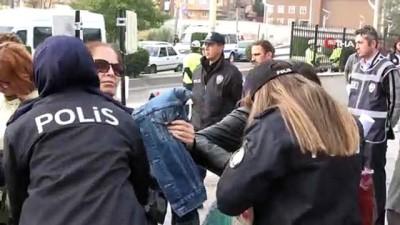 medya kuruluslari -  Emine Bulut cinayetinin 2. duruşması başladı
