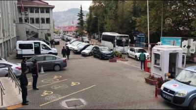 Zonguldak merkezli FETÖ/PDY operasyonu - ZONGULDAK