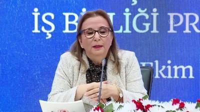 Bakan Pekcan: 'Türkiye dinamik yapısıyla bölgesel ve küresel ekonomik aktörlerden biri haline gelmiş bulunmakta' - ANKARA