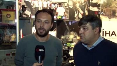 """Dragos Hincu: """"Epureanu, Moldova'lı oyuncular için önemli bir örnek"""""""