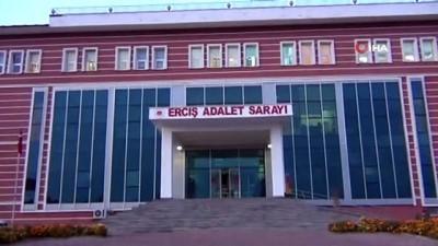Erciş Belediye Başkanı Yıldız Çetin tutuklandı