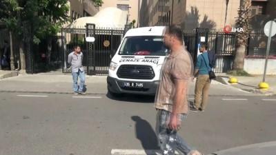 İzmir'de aynı gün üvey kardeş kurbanı olanlar aynı gün defnedilecek