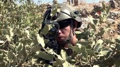 Mardin'de düzenlenen operasyonlarda 1'i sözde Viranşehir sorumlusu olmak üzere 3 terörist etkisiz hale getirildi