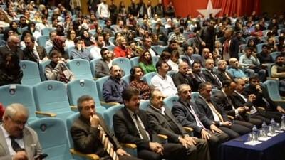 Prof. Dr. Fuat Sezgin'i anma etkinliği - ARDAHAN