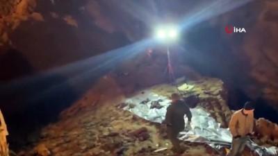 - Rus Mafyasının Gömdüğü Ailenin Cesetleri 7 Yıl Sonra Bulundu