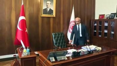 TBMM Plan ve Bütçe Komisyonu Başkanı Lütfi Elvan: '224 kamu idaresinin bütçesini görüşececeğiz' - TBMM
