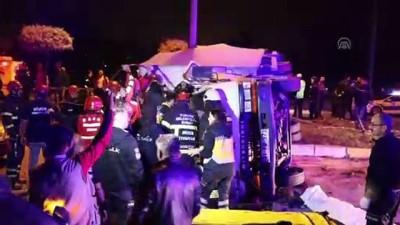 karya - Trafik kazası: 1 ölü, 3 yaralı - DÜZCE