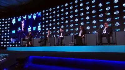 TRT World Forum 2019 - Cevdet Yılmaz - İSTANBUL