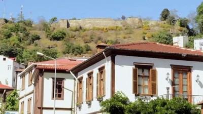 Zeytinlik semtinde hedef UNESCO - GİRESUN