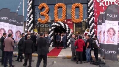 referans -  Bambi Yatak, Türkiye genelindeki 300'üncü mağazasını açtı