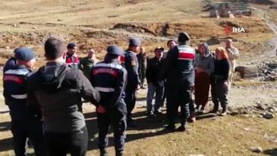 Dünyaca ünlü balıyla meşhur Anzer Yaylası bu kez yıkım gerginliği ile gündeme geldi
