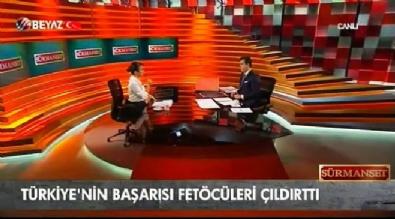 Osman Gökçek'ten Enes Kanter'e tepki!