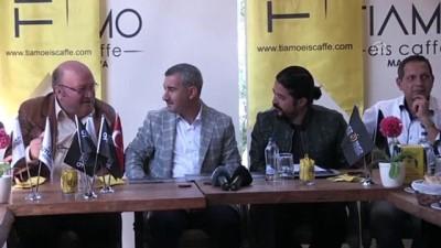 9. Malatya Uluslararası Film Festivali'ne doğru - MALATYA