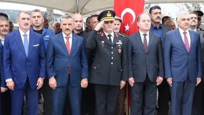 Ağcagüney Jandarma Karakol Komutanlığı hizmete girdi - SAMSUN