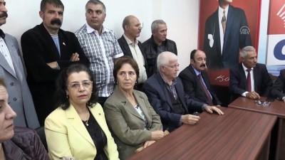 CHP Genel Başkan Yardımcısı Veli Ağbaba - MALATYA