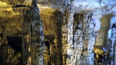 rekor denemesi - Çobanın bulduğu mağarada dünya rekoru deneyecek - MERSİN