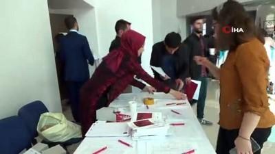 rehber ogretmen -  DÜ'de 'Zoraki evliliklere sıfır tolerans' konferansı