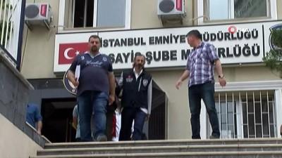 Tarkan'ın kuzeni Tevetoğlu hakkında yakalama emri çıkarıldı