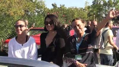 klasik otomobil - 56. Antalya Altın Portakal Film Festivali başladı - ANTALYA