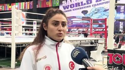 gumus madalya - 'Başarımı kahraman Mehmetçik'lerimize armağan ediyorum' - SARAYBOSNA