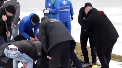 Çocukları Porsuk Çayı'nda boğulan ailelere yüksek mahkemeden büyük şok