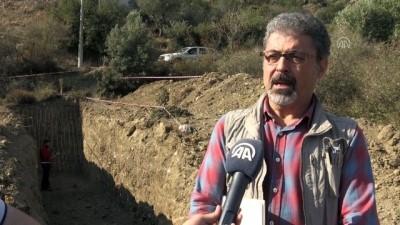 'Deprem senaryosu' için fay haritası çıkarılıyor - MANİSA