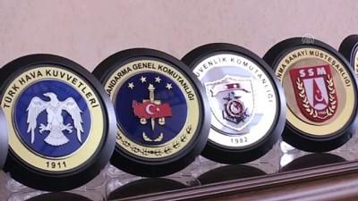 haziran ayi - HAVELSAN, NATO ihalelerinde boy gösterecek - ANKARA