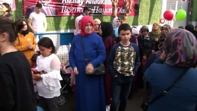 - İTÜ'lü Halit Ayar'ın adı Sultanbeyli'de anaokulunda yaşayacak