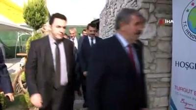 """BBP Genel Başkanı Destici: 'Barış Pınarı Harekatı'nda kimyasal silah kullandığımıza kadar ağır iftiralar atıldı"""""""