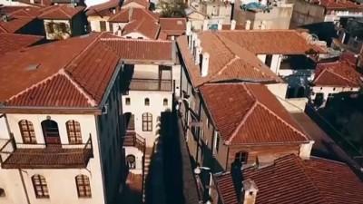 tarihi mekan - 'Sessiz pedallar' Gaziantep'te yarışacak