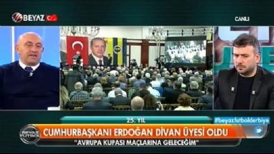 divan kurulu - Sinan Engin: 'Türk futbolu adına müthiş bir tablo'