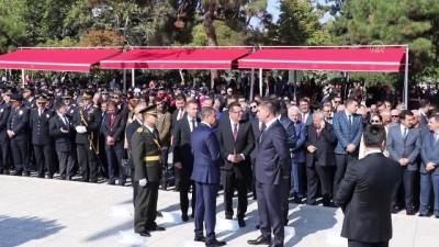 29 Ekim Cumhuriyet Bayramı - BURDUR