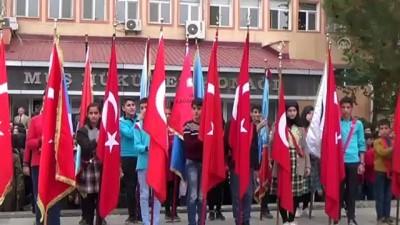 29 Ekim Cumhuriyet Bayramı'na doğru - MUŞ