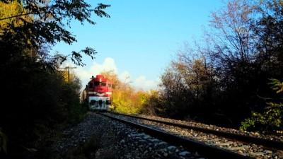 Doğu Ekspresi ile sonbaharda masalsı yolculuk - ERZİNCAN