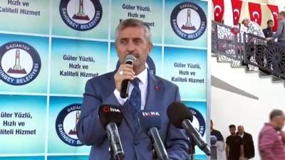 İbn-i Sina Seyitler camii ibadete açıldı