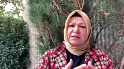 """- Terör örgütü yandaşlarının saldırısına uğrayan Sancaktepe Belediye Başkanı o anları anlattı - """"Bir Mehmetçik askere gönderen anne olarak buna sessiz kalamazdım"""""""