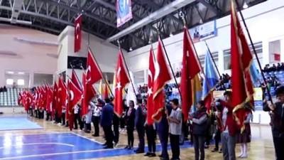 29 Ekim Cumhuriyet Bayramı kutlanıyor - BİNGÖL
