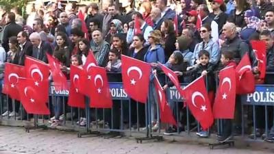 29 Ekim Cumhuriyet Bayramı kutlanıyor - KIRIKKALE