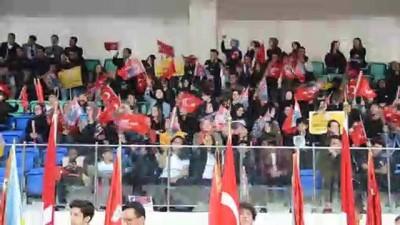29 Ekim Cumhuriyet Bayramı kutlanıyor - KÜTAHYA