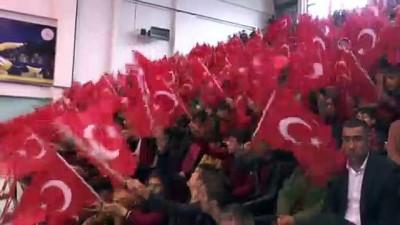 29 Ekim Cumhuriyet Bayramı kutlanıyor - ŞIRNAK